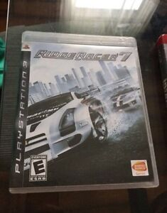 WANT GONE: 9 PS3 GAMES