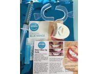 7 day smile enhance detox kit 2 for £45 until end of month !!