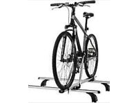 Bike roof rack. Two available.