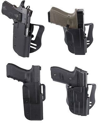 Blade-Tech Revolution Holster W/ASR & Paddle Mounts-Glock-1911-Sig-S&W