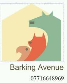 Barking Avenue pet service