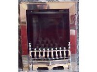FLAVEL Windsor HE fuel effect gas fire & Instructions