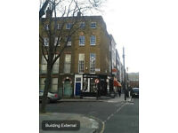 FITZROVIA Office Space to Let, W1T - Flexible Terms | 2 - 85 people