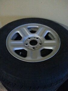 2016 JEEP WRANGLER RIMS AND TIRES FOR SALE NEED GONE