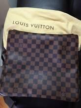 Louis Vuitton - LV Naviglio $1,350, Excellent Condition Sydney City Inner Sydney Preview
