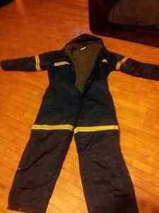Helly Hansen suit