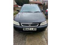 Honda Civic £375