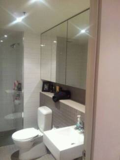 Ensuite Room lease near Southern Cross Station from 06/09/2015 Docklands Melbourne City Preview