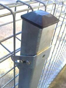 DYI Fence partition enclosure post panel divider cage garden Castle Hill The Hills District Preview