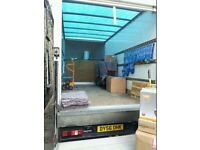 Man and Van/House Removals/Office removals/House Clearance