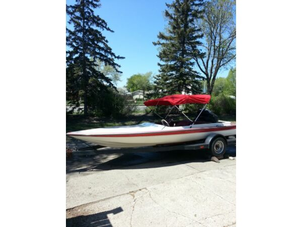 Used 1979 Other California Hull Jet Boat