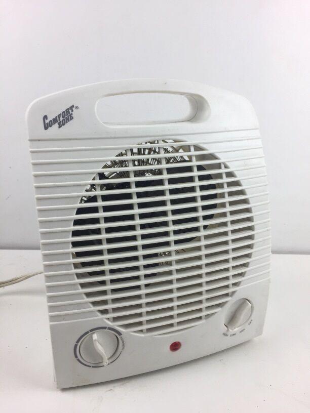 new cz35 compact 1500 watt portable fan