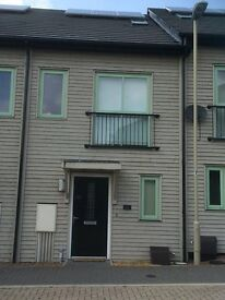 2 bed echo house 3 year old new build in redditch