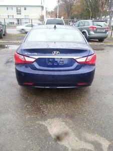 2011 Hyundai Sonata GLS  100% APPROVALS WE PAY THE GST Edmonton Edmonton Area image 5