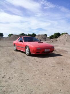 Mazda RX-7 Archerfield Brisbane South West Preview
