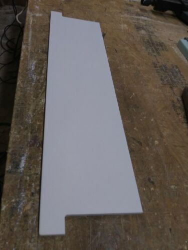 9 x 38 corian cameo window sill remodel house stool