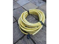 8 Bar Hose pipe water/air 50 mtrs long