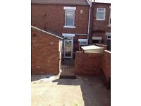 3 bed terrace property to let