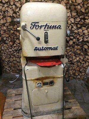 Fortuna A3 Gr.3 Brötchenpresse Teigteilmaschine Teigwirkmaschine Automat Fomko