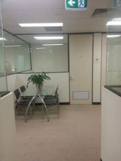 Creative Office Space - Green Square Alexandria Inner Sydney Preview