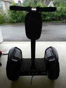 segway ou scooter acheter et vendre dans qu bec petites annonces class es de kijiji. Black Bedroom Furniture Sets. Home Design Ideas