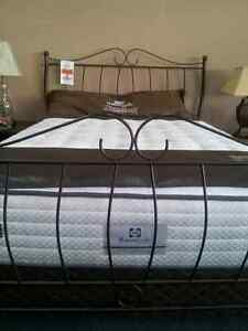 QUEBEC LARGEST MATTRESS INVENTORY