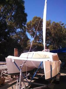 NEW unused Jarcat J7 Bullsbrook Swan Area Preview