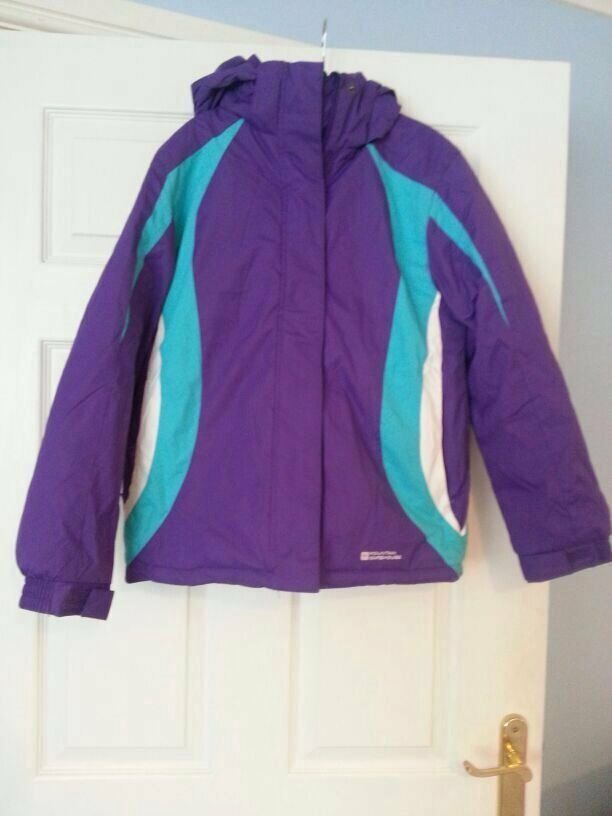 Girls and boys coats Mark Todd jacket toddler all in one