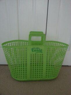 Cesto shopping basket