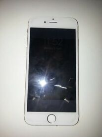 iPhone 6 gold, mint condition, unlocked 16gb, cases are included. Price can go lower.