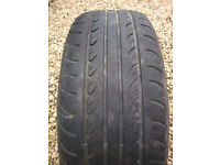 "14"" Spare / Trailer Wheel & Tyre"