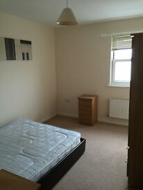 Double Room Available - Redmarley Road, Cheltenham