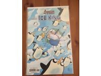 Adventure Time: Ice King - 6-Part Series Perfect Condition