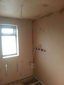 Plastering All London