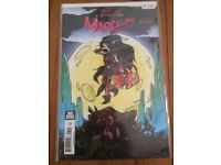 Adventure Time: Marceline Gone Adrift - 6-Part Series Perfect Condition
