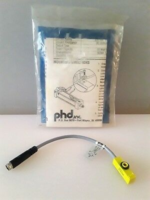 Phd 17523-1 Proximity Switch - New