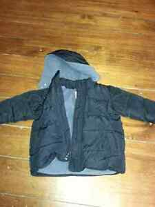 Boys 3t Old Navy Winter Jacket