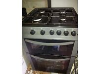 Logik gas oven for sale.