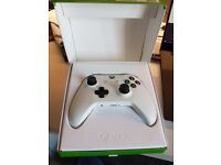 Xbox One Controller White New