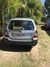 2007 Subaru Forester Wagon Redbank Plains Ipswich City Preview