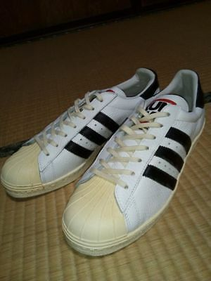 adidas adidas superstar RUN DMC 2013 World limited 1000 pieces item from JAPAN