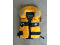 Spiral 100n Life Jacket – Crewsaver Large Child