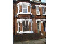 lovely 1 bedroom garden flat in west London