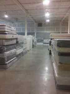 Quebec's biggest mattress liquidator