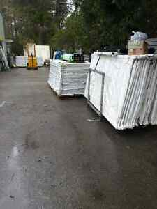 FENCE POOL ALLOY SLATE GREY CLEARENCE Charlestown Lake Macquarie Area Preview
