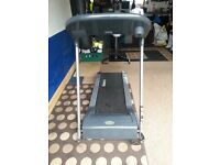 reebok Edge 2.2 treadmill (repair)