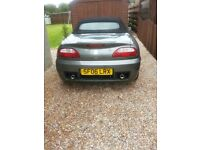 Mg tf (2006) 1588cc