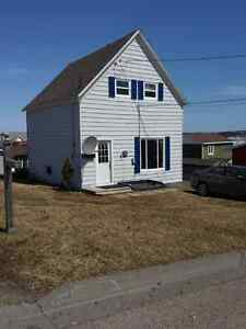 Home with Harbourview 19 East Street North Sydney, NS