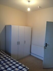 Double bedroom to let with all bills included