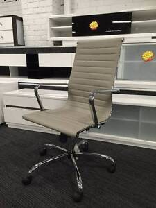 [DS]Eames Medium Back Executive Chair Nunawading Whitehorse Area Preview